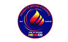 Zone de secours Hemeco
